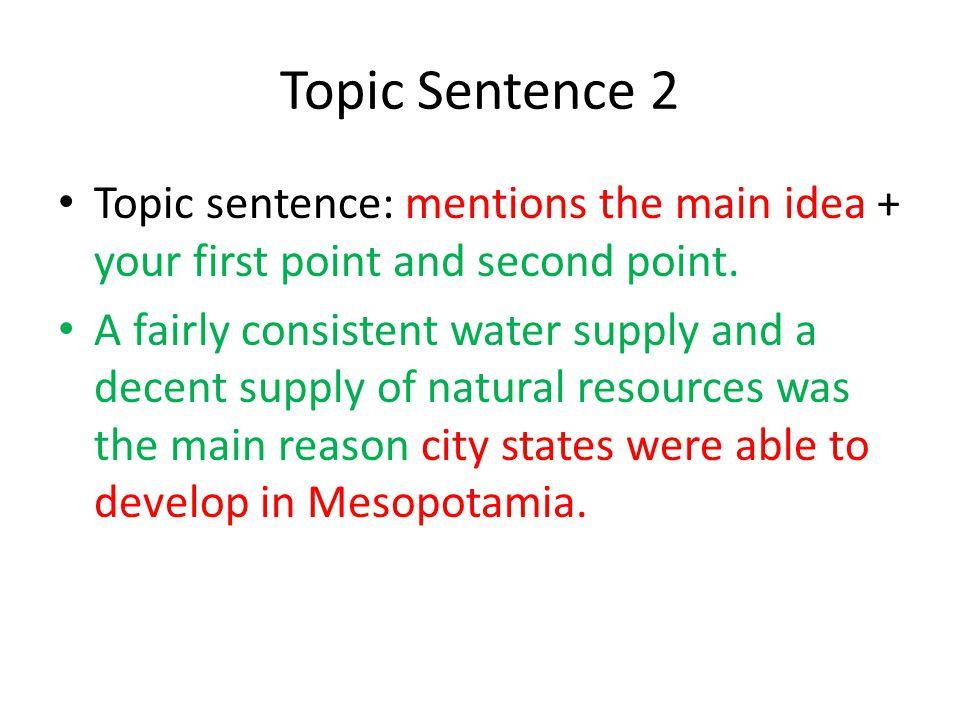 develop in a sentence