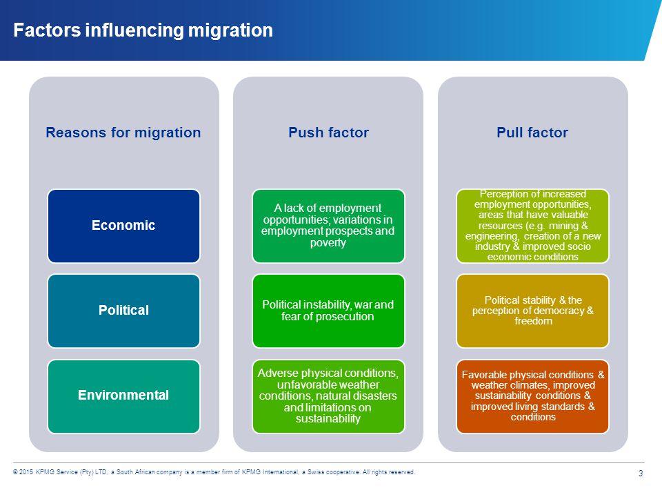 Urbanisation – the concept Presentation to Johannesburg CID Forum