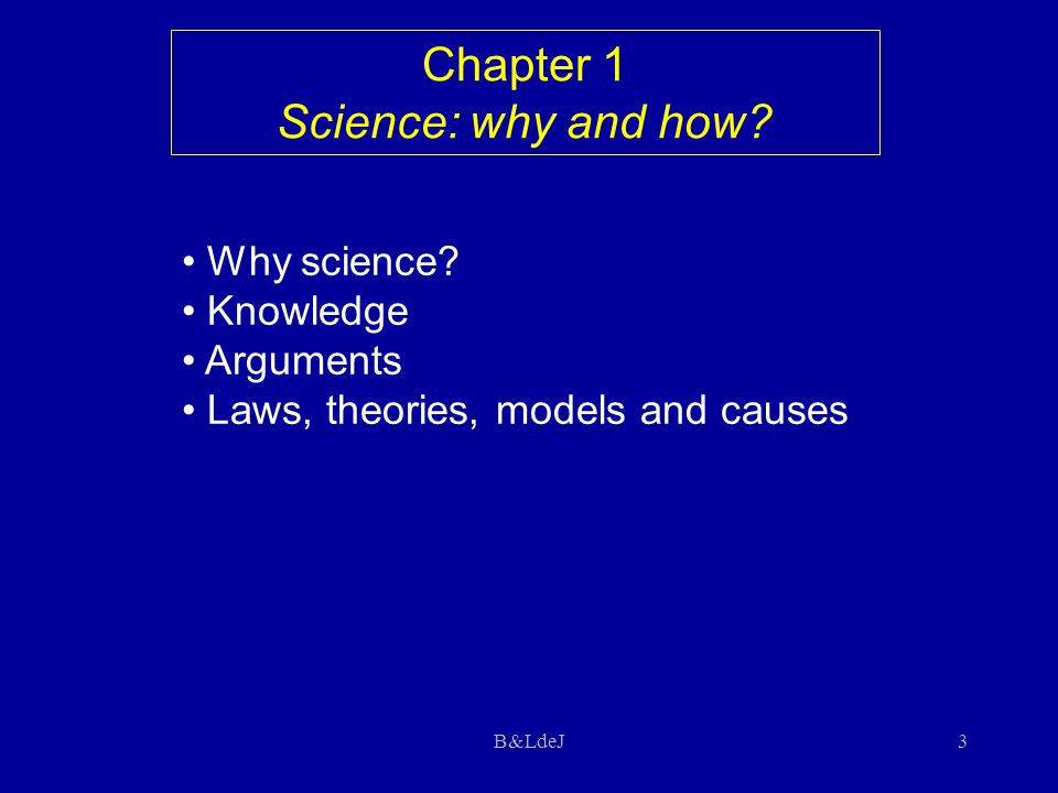 b ldej1 theoretical issues in psychology philosophy of science and