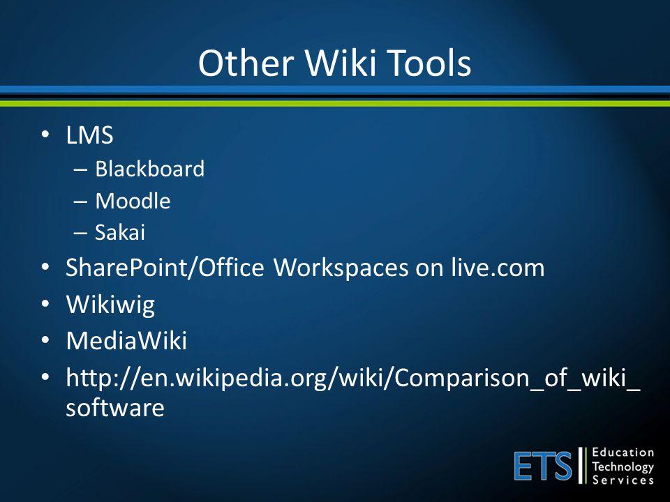 Web 2 0 Tools at the Service Desk Ben Dallmann Support