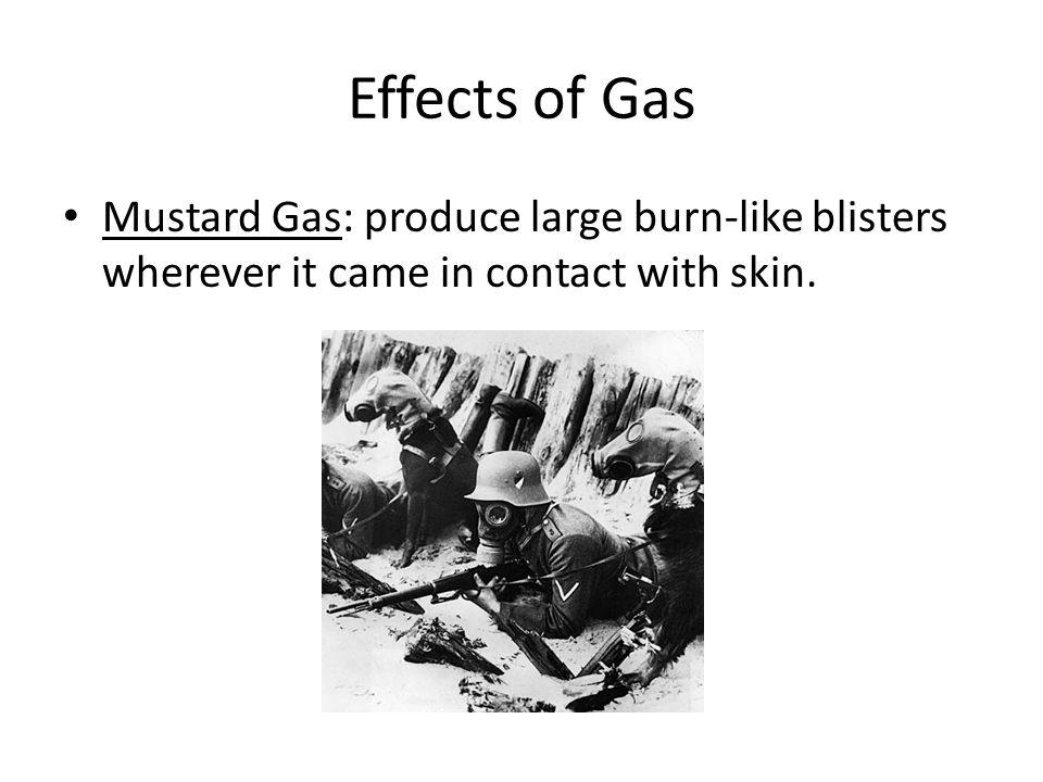 gas gas gas poem