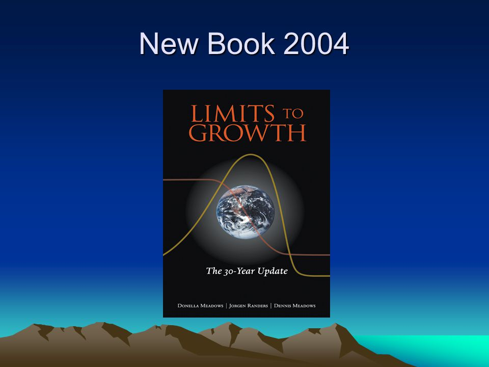 limits to growth the 30 year update jorgen randers