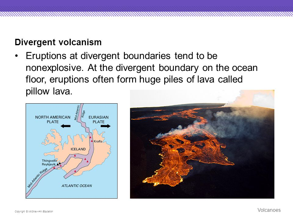 essential questions how do plate tectonics influence the formation rh slideplayer com 5 Most Recent Volcanic Eruptions Lightning Volcanic Eruptions