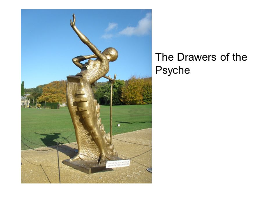 The Drawers of the Psyche
