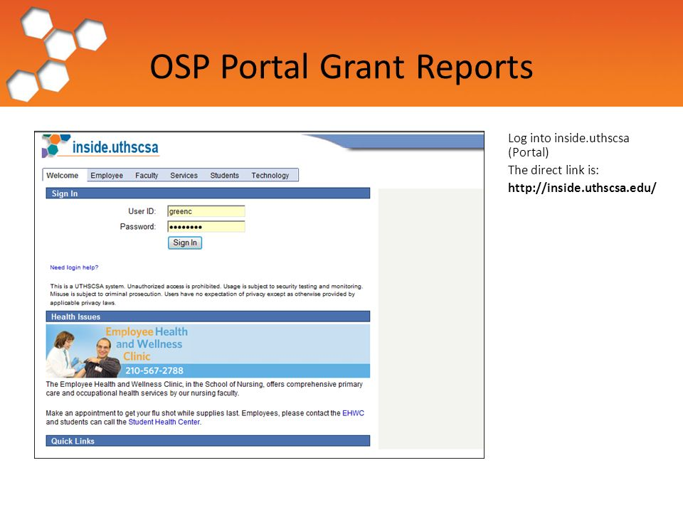 Using MS Excel PivotTables with OSP Grant Reports Chris G