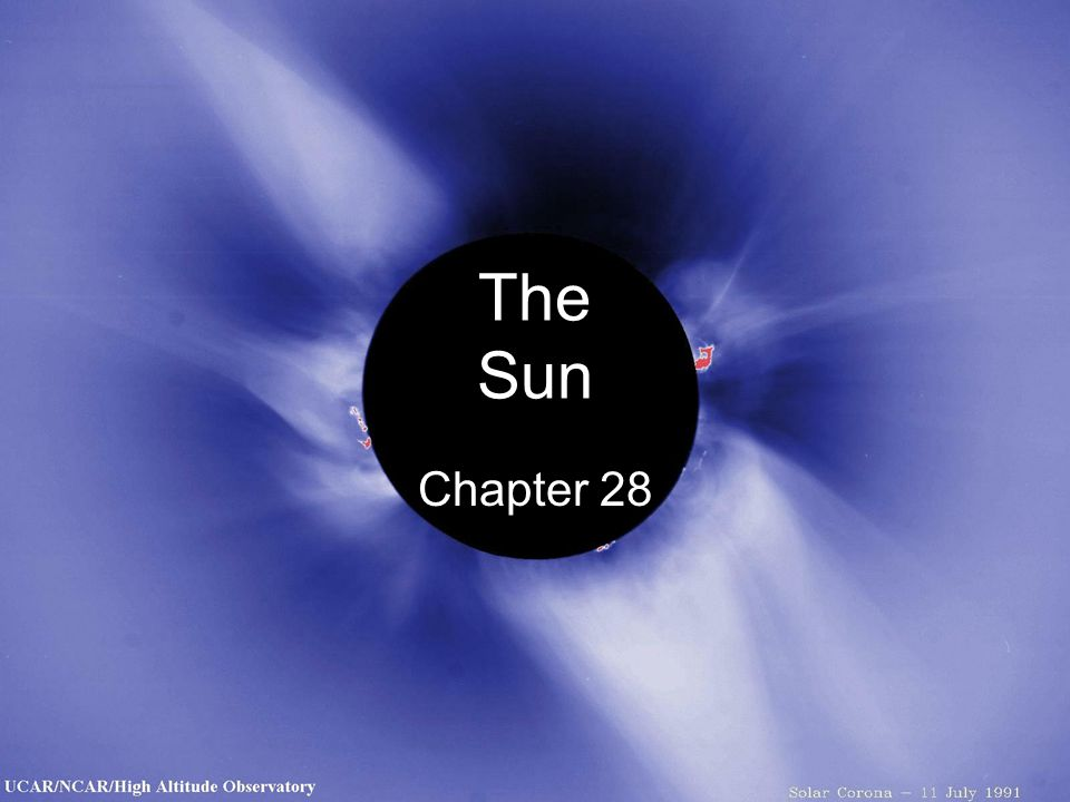 The Sun Chapter 28
