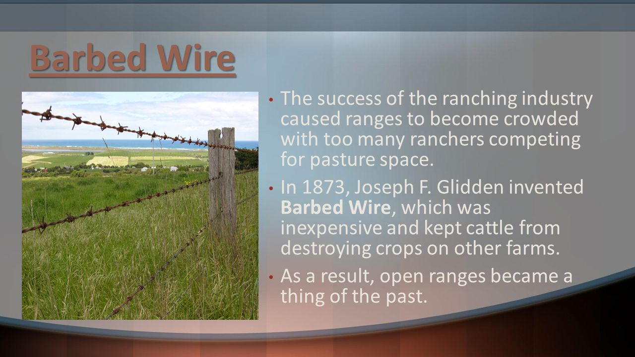 Ranching in Texas Chapter 17. Spanish Origins Before Europeans ...