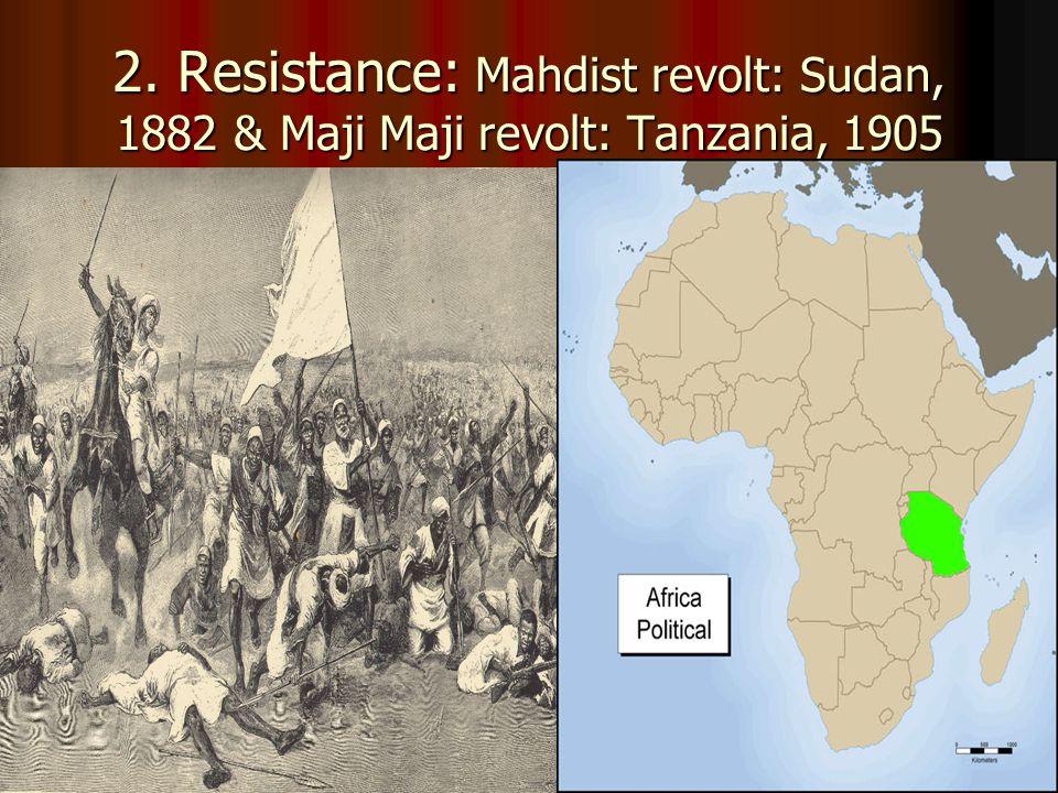 causes of maji maji rebellion