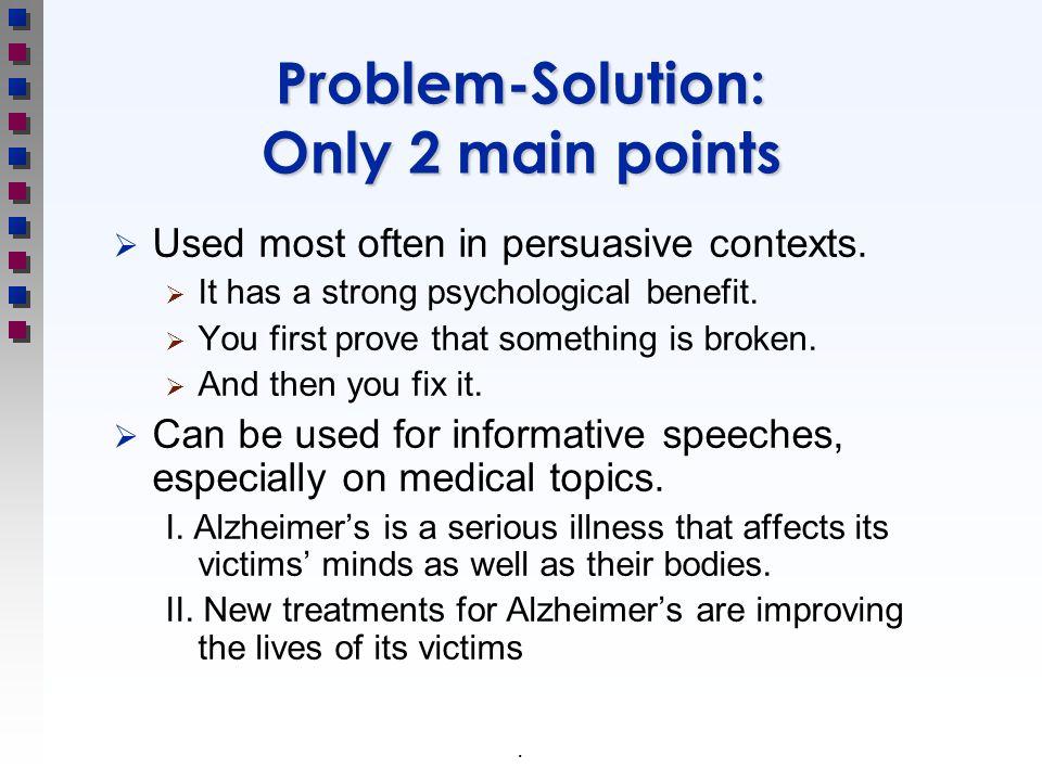 alzheimers informative speech