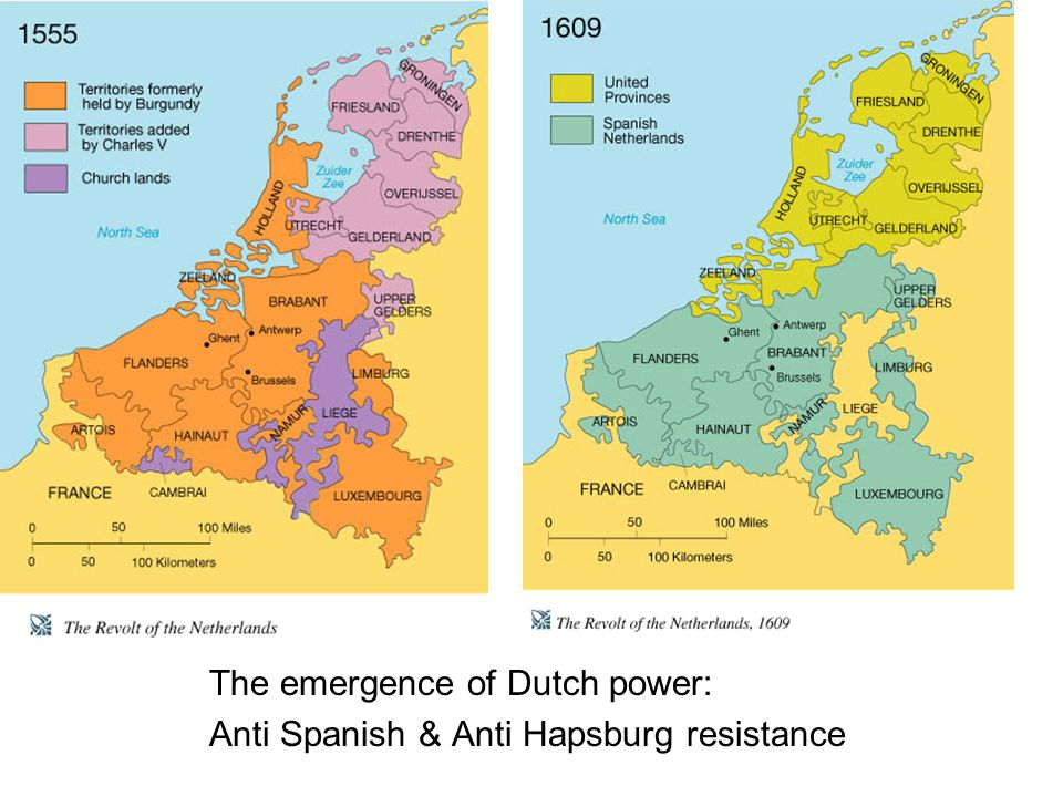 The Dutch Republic: The Rise and Decline of a Golden Age