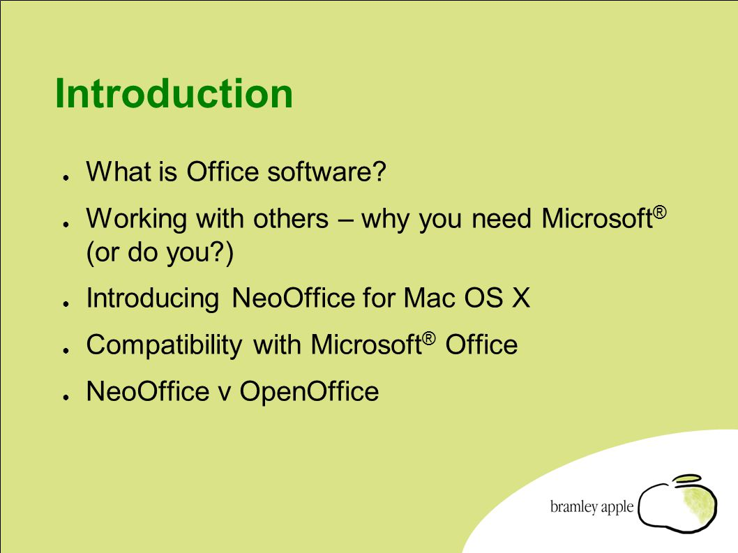 neooffice & openoffice the free alternative to microsoft ® office, Neooffice Presentation Template, Presentation templates