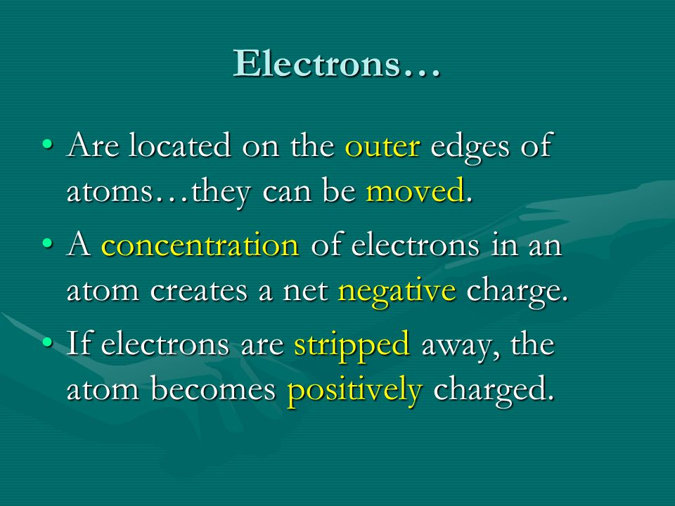 Atoms… Have neutrons, protons, and electrons.Have neutrons, protons, and electrons.