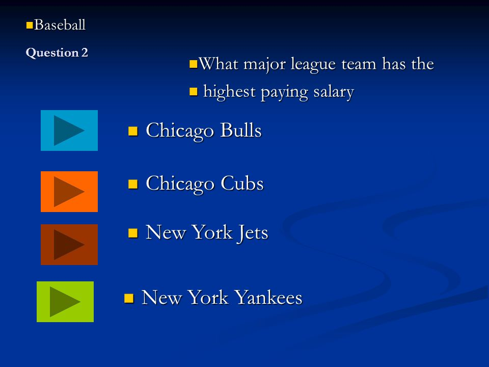 Jeopardy Questions End Credits Creditsbaseball Palindrome S Footballgolfmisc 3 Question