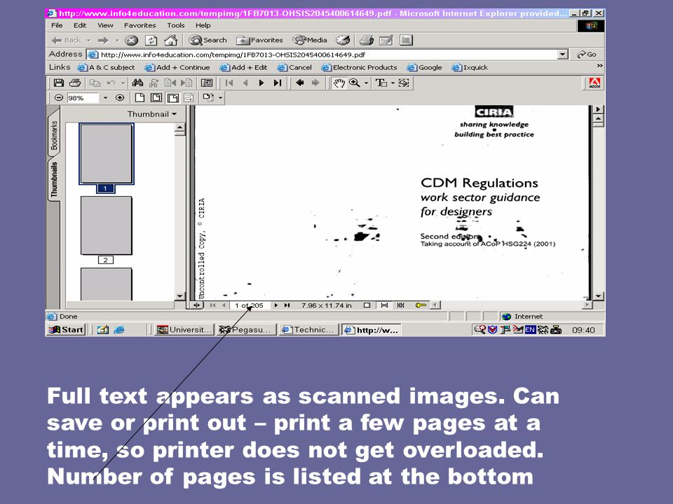 Full text appears as scanned images.