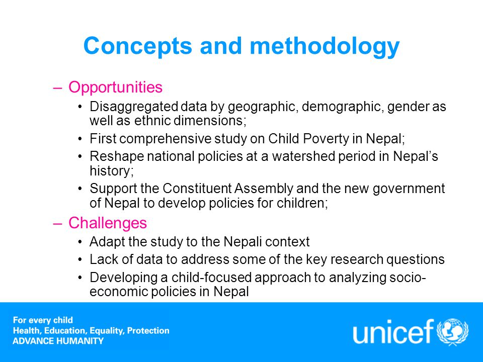South Asia Regional Child Poverty Meeting Kathmandu 7-9 May 2008 'Study on Child Poverty and Disparities' Country Progress Nepal