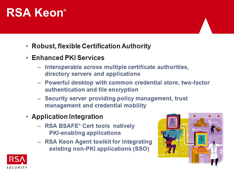 Mobile Credentials Ennio J  Carboni Product Manager, Keon
