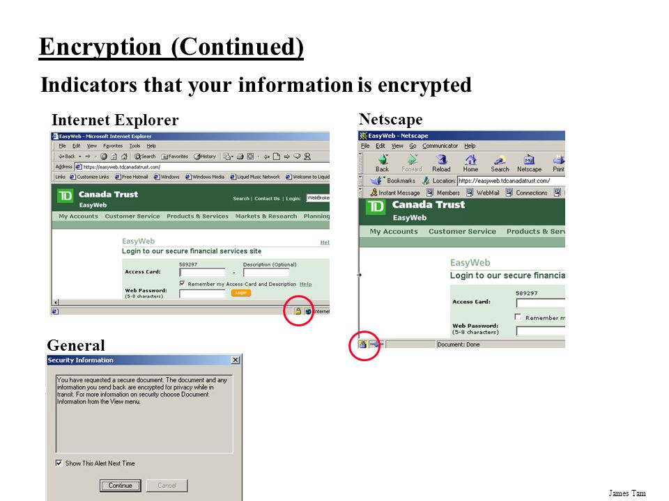 EasyWeb Login to our secure financial services site TD t