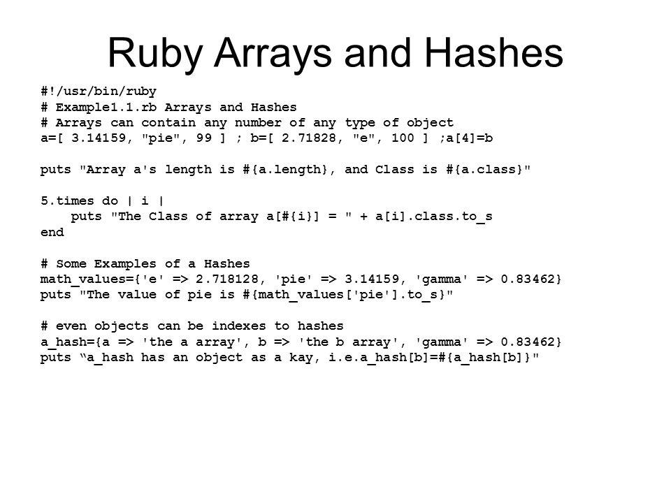 Ruby Array Any
