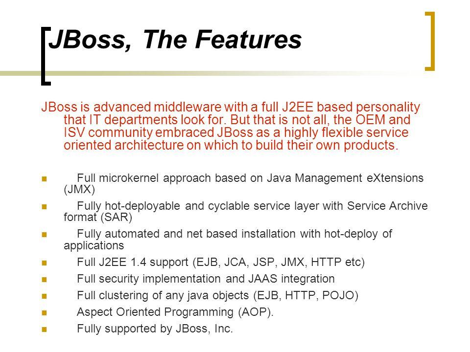 JBoss Angela Fogarolli - ppt download