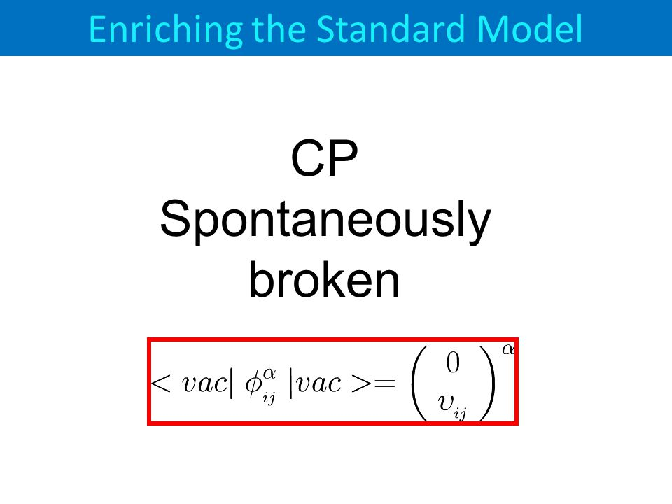 Enriching the Standard Model CP Spontaneously broken