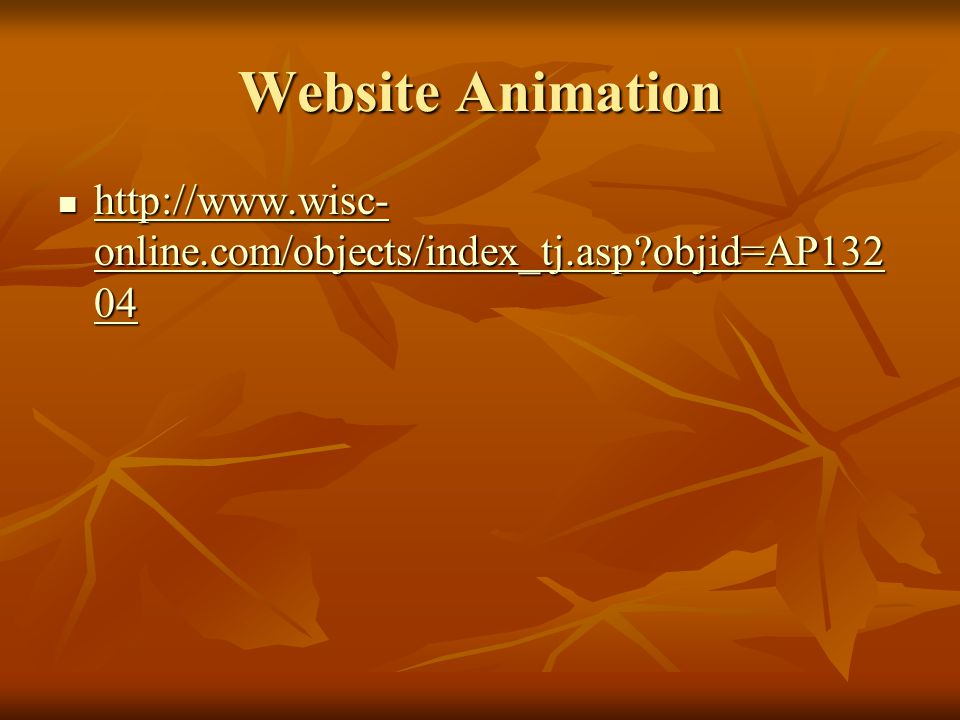 Website Animation   online.com/objects/index_tj.asp objid=AP online.com/objects/index_tj.asp objid=AP online.com/objects/index_tj.asp objid=AP online.com/objects/index_tj.asp objid=AP132 04