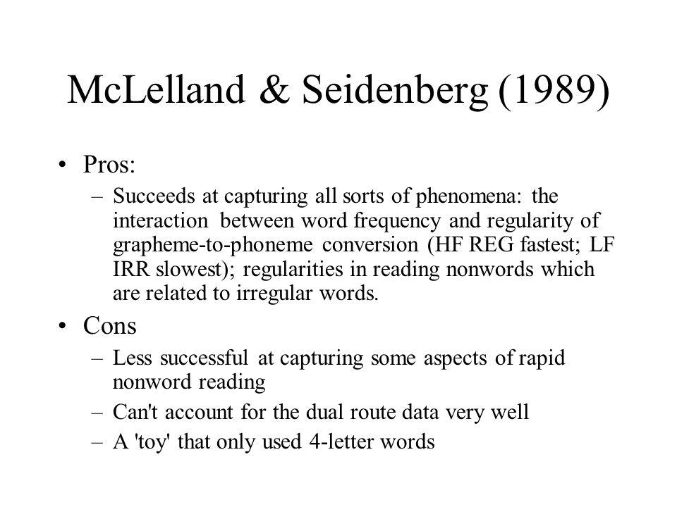14 Mclelland