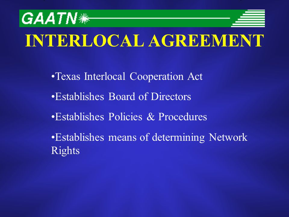 The National Network Of Texas Moderator Willis Marti Texas Am