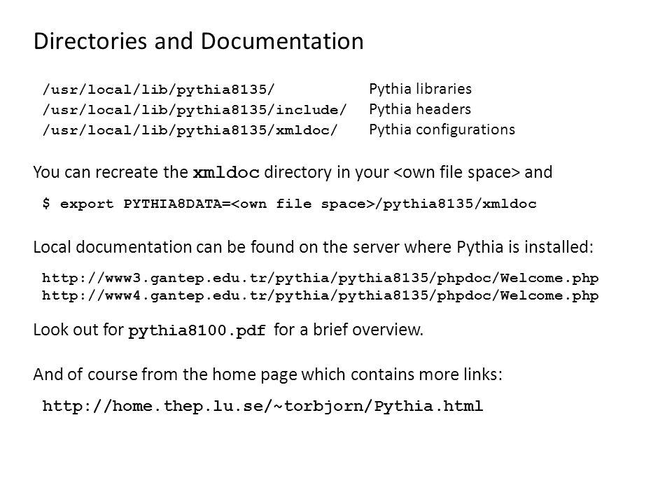 filespace link generator