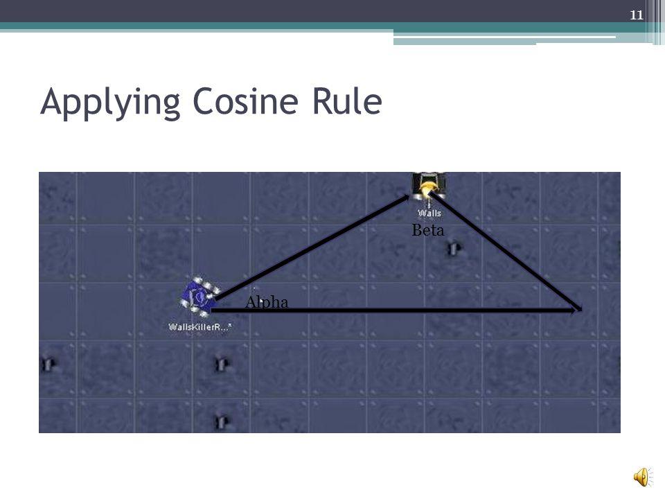 avoid walls robocode