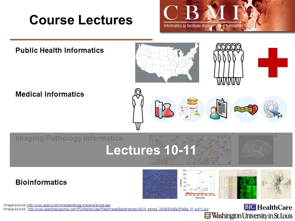 Overview of Biomedical Informatics Rakesh Nagarajan  - ppt