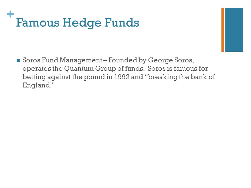 Common Cents Investment Group March 2, Hedge Funds Flexible