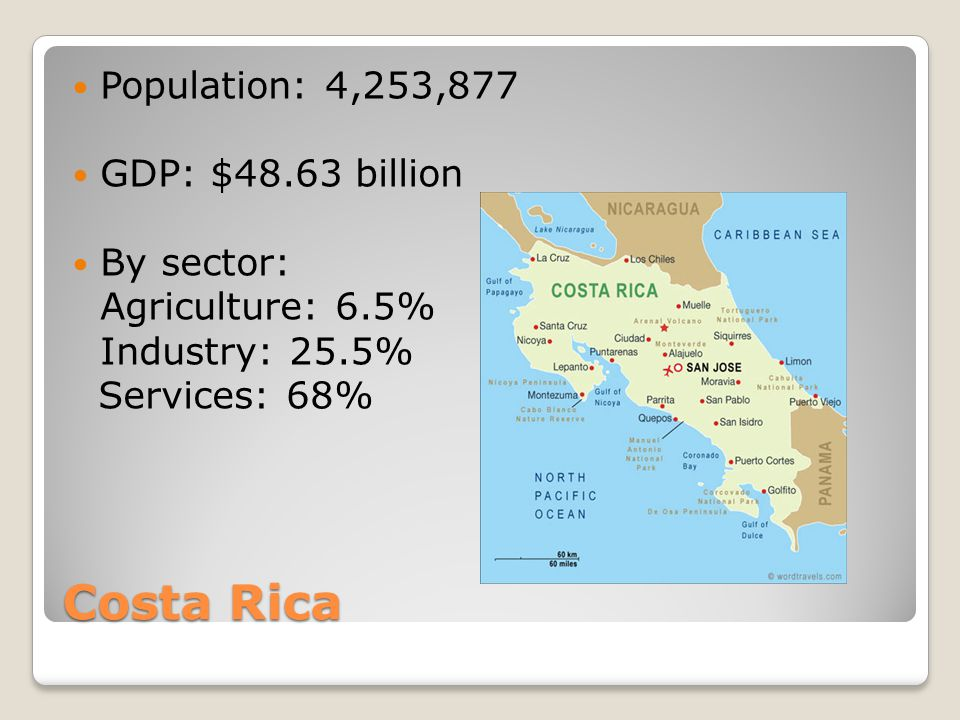 Dominican Republic Central American Free Trade Agreement Dr Cafta