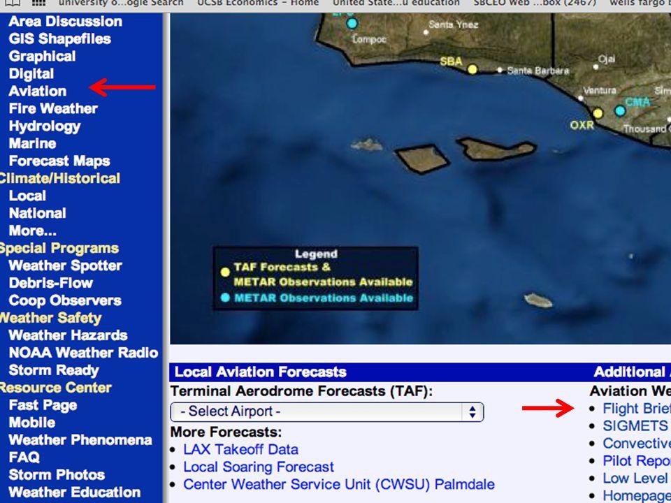 Weather 1  National Weather Service NWS Oxnard NWS Oxnard