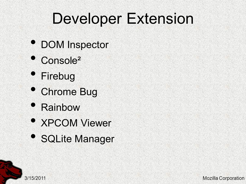 Firefox Addon development tutorial 谢烜 ppt download
