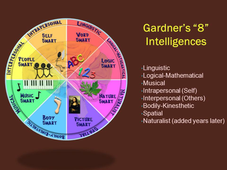 howard gardner s multiple intelligence theory who is howard gardner