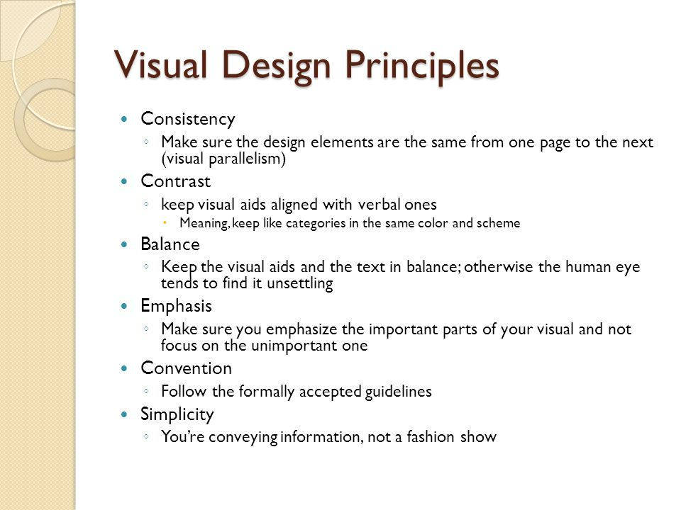 Visual Communication Designing Completing And Enhancing Reports Chapters 12 16 Ppt Download
