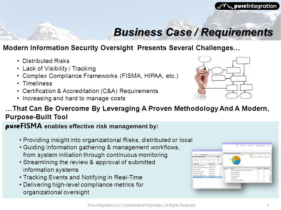 FISMA Certification Workflow, Communication & Management Framework ...