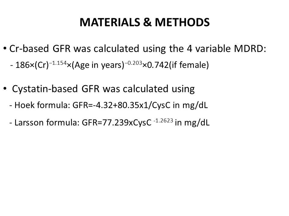 gfr by age calculator