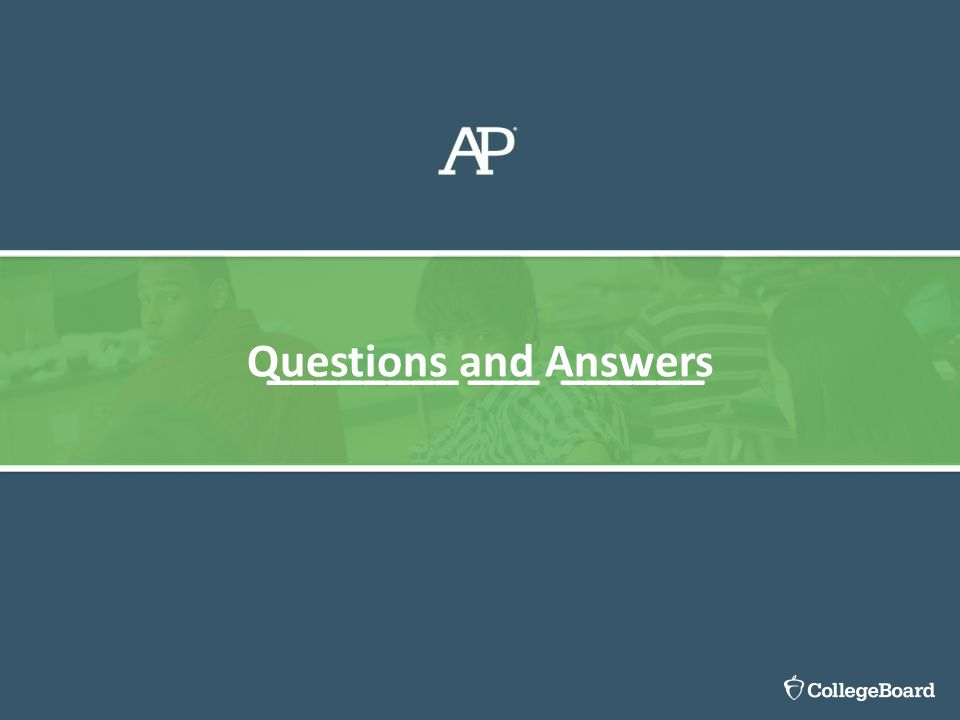 ________ ___ ______Questions and Answers