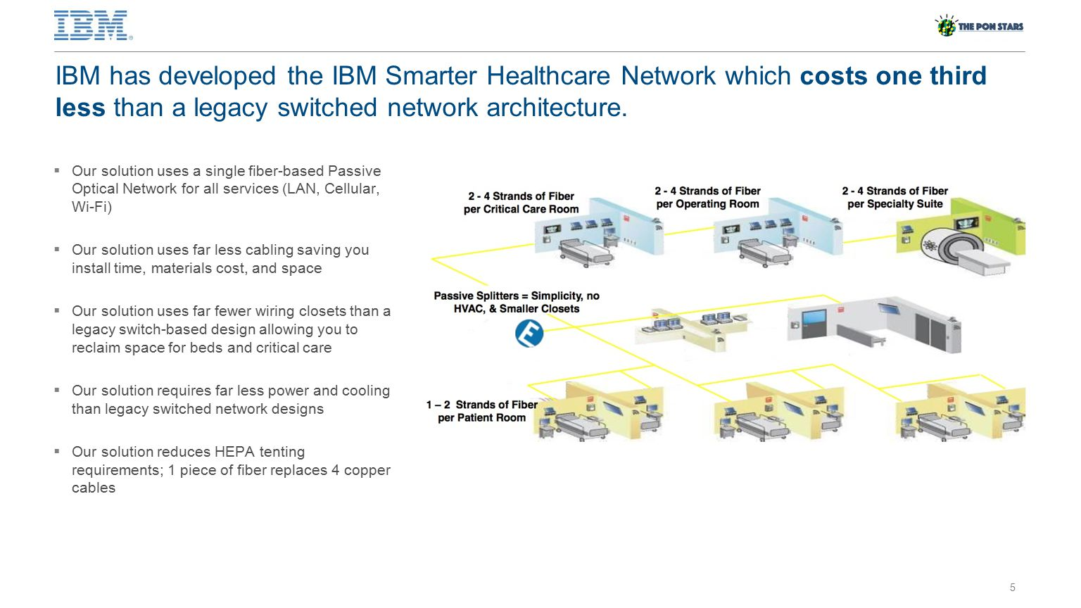 2012 International Business Machines Corporation 1 North America Iot Network Wiring Closet Diagram 5 1q All Manager And Executive Call