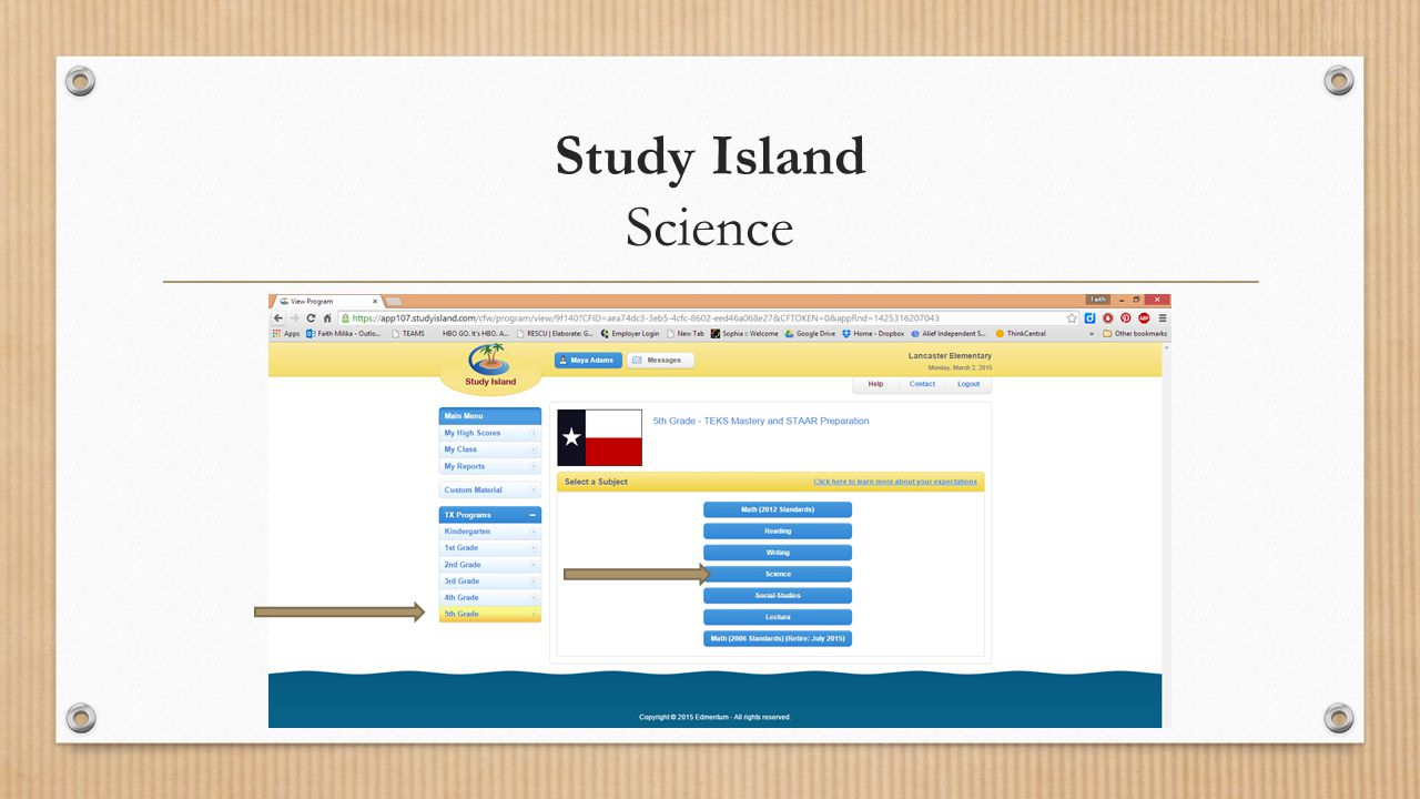5 Th Grade Science Resources Ms Faith Milika Ppt Download