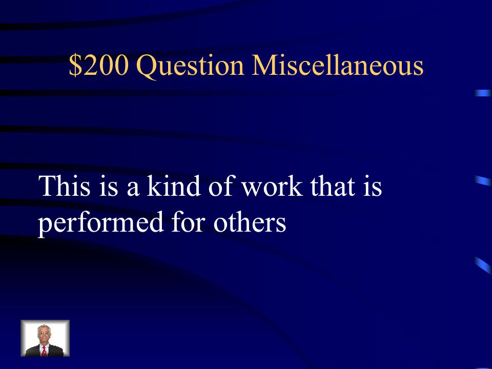 $100 Answer Miscellaneous What is a command economy