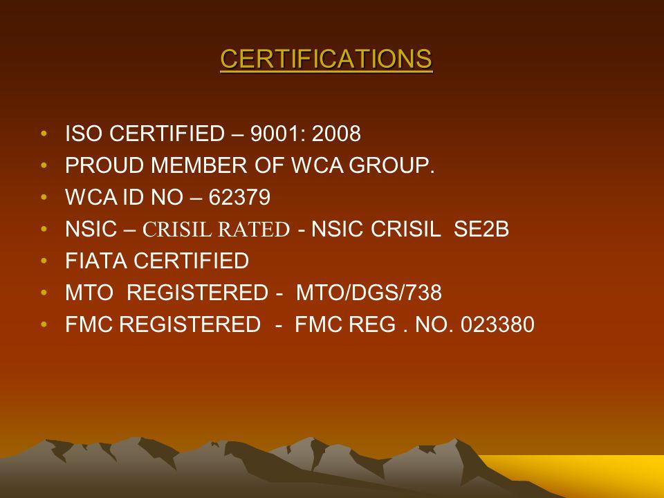 Pentagon Waterlines Pvt  Ltd  ISO 9001:2008 G-6 Ground Floor