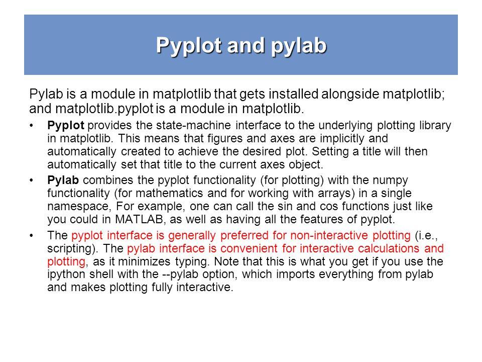 Python Crash Course Plotting Bachelors V1 0 dd Hour ppt download
