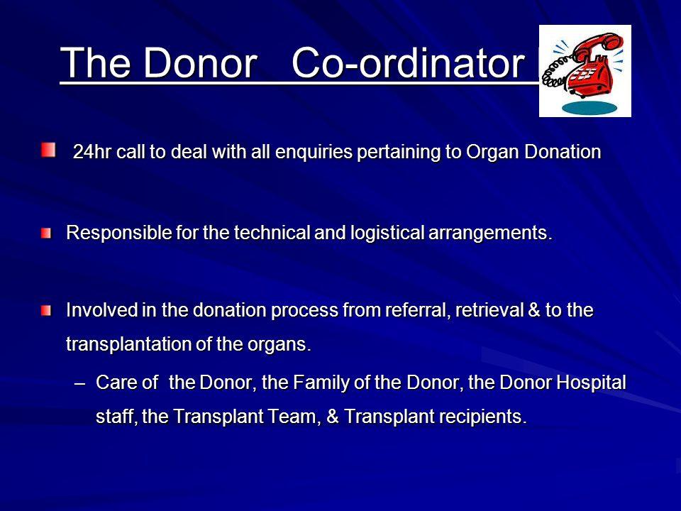 "The ""regular"" bsa donor awareness patch ppt video online download."