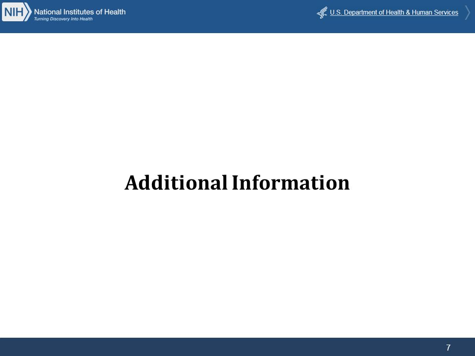 NIH Electronic Invoicing 1 Simplified Acquisitions Committee