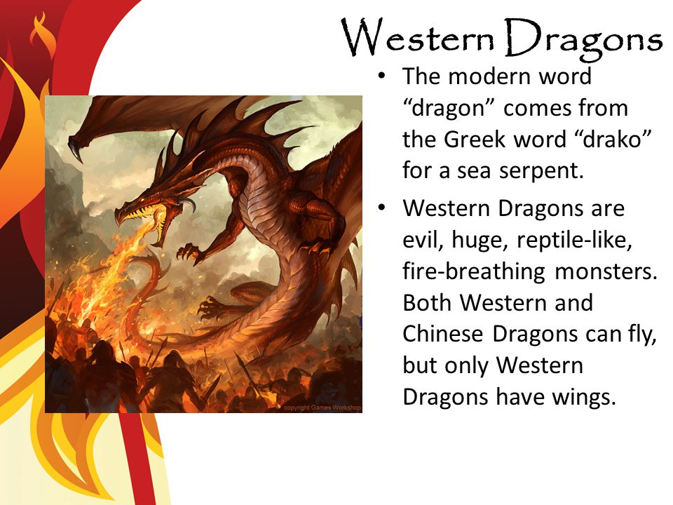 Symbolism Of Dragons Dragons Are Mythical Creatures In Multiple