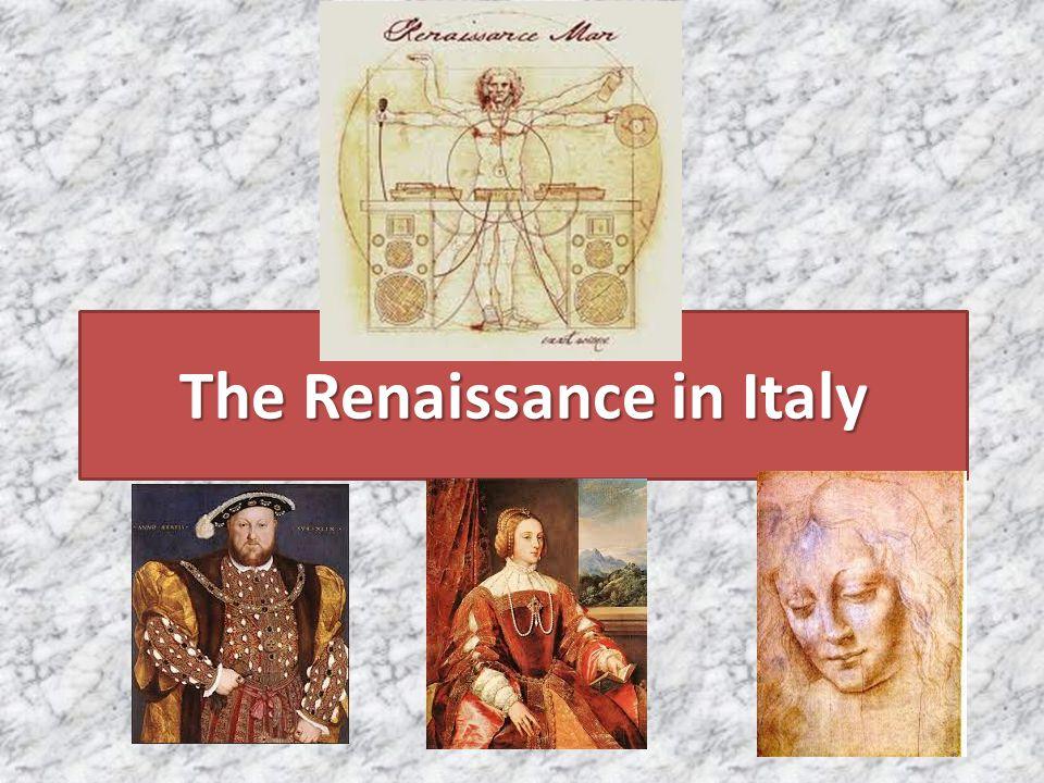 renaissance summary