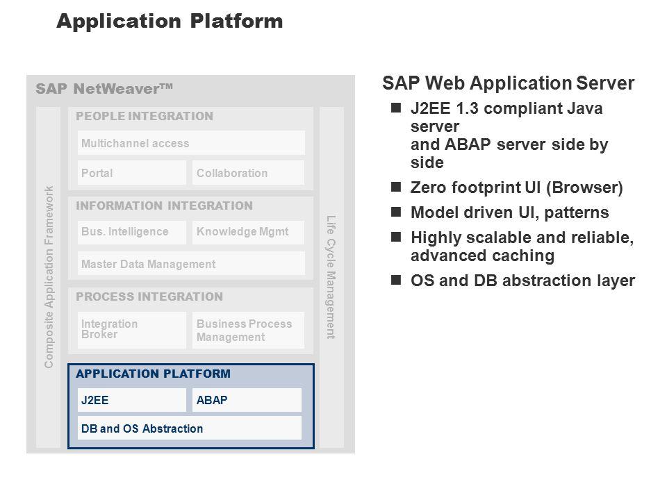 SAP Enterprise Portals Bikram Dogra NetWeaver Portal