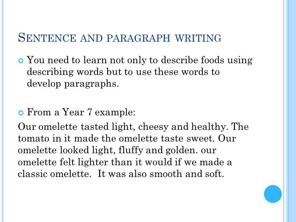describing words that begin with o